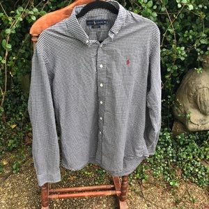 EXCELLENT CONDITION POLO!